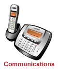 Compare prices on Fax machines, Mobile Phones, Telephones